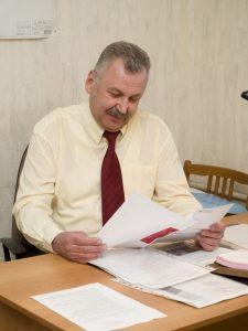 А. С. Головков